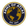 Arms of Atlas